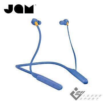 JAM Tune In無線藍牙耳機-藍 HX-EPC202