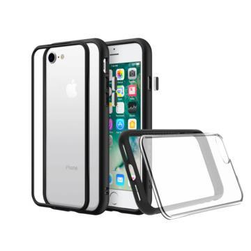 犀牛盾 iPhone 8 Mod NX防摔手機殼-黑