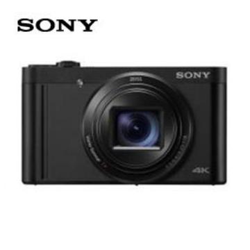 (福利品)索尼SONY DSC-WX800 類單眼相機 黑