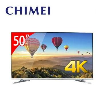 【福利品】CHIMEI 50型4K Android液晶顯示器