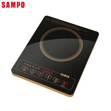 聲寶觸控式電陶爐 KM-SL12P