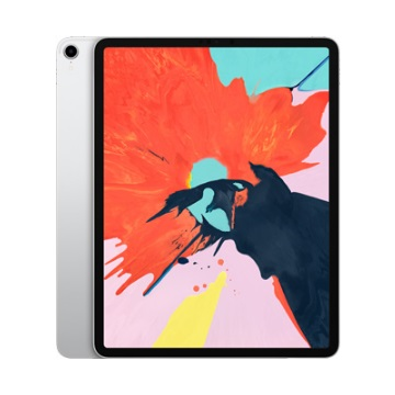"【Wi-Fi】【64GB】iPad Pro 12.9"" 銀色"