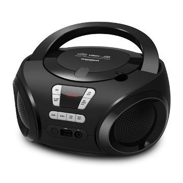 WONDER USB手提CD音響