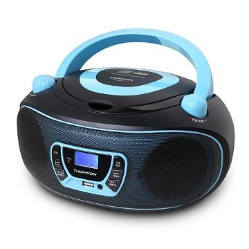 THOMSON USB手提CD音響