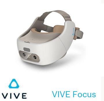 (家用版)HTC Vive Focus VR虛擬實境裝置 99HANV025-00