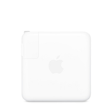 Apple 61W USB-C 電源轉接器