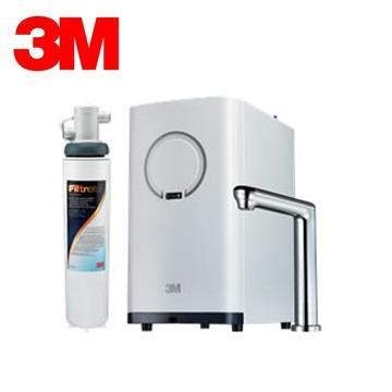 3M 雙溫淨水組