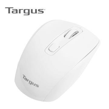 Targus 光學無線滑鼠-純白