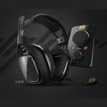 ASTRO A40電競耳機麥克風+混音擴大器組