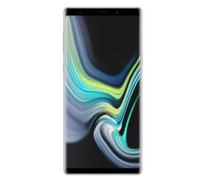 【6G / 128G】 SAMSUNG Galaxy Note9 6.4吋旗艦智慧型手機 - 初雪白