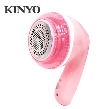 KINYO USB充電式除毛球機