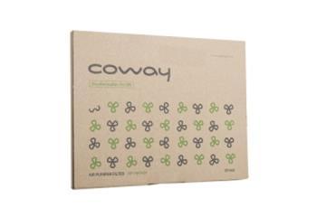 Coway空氣清淨機AP-1009活性碳濾網