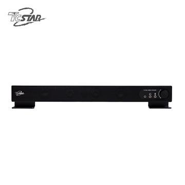 T.C.STAR TCS2209 2.0 USB多媒體喇叭