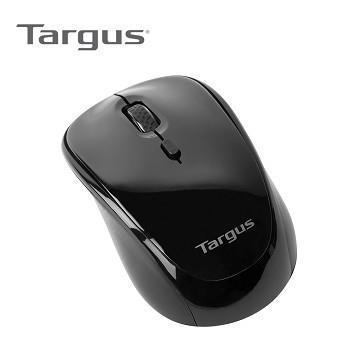 Targus 黑武士無線藍光滑鼠