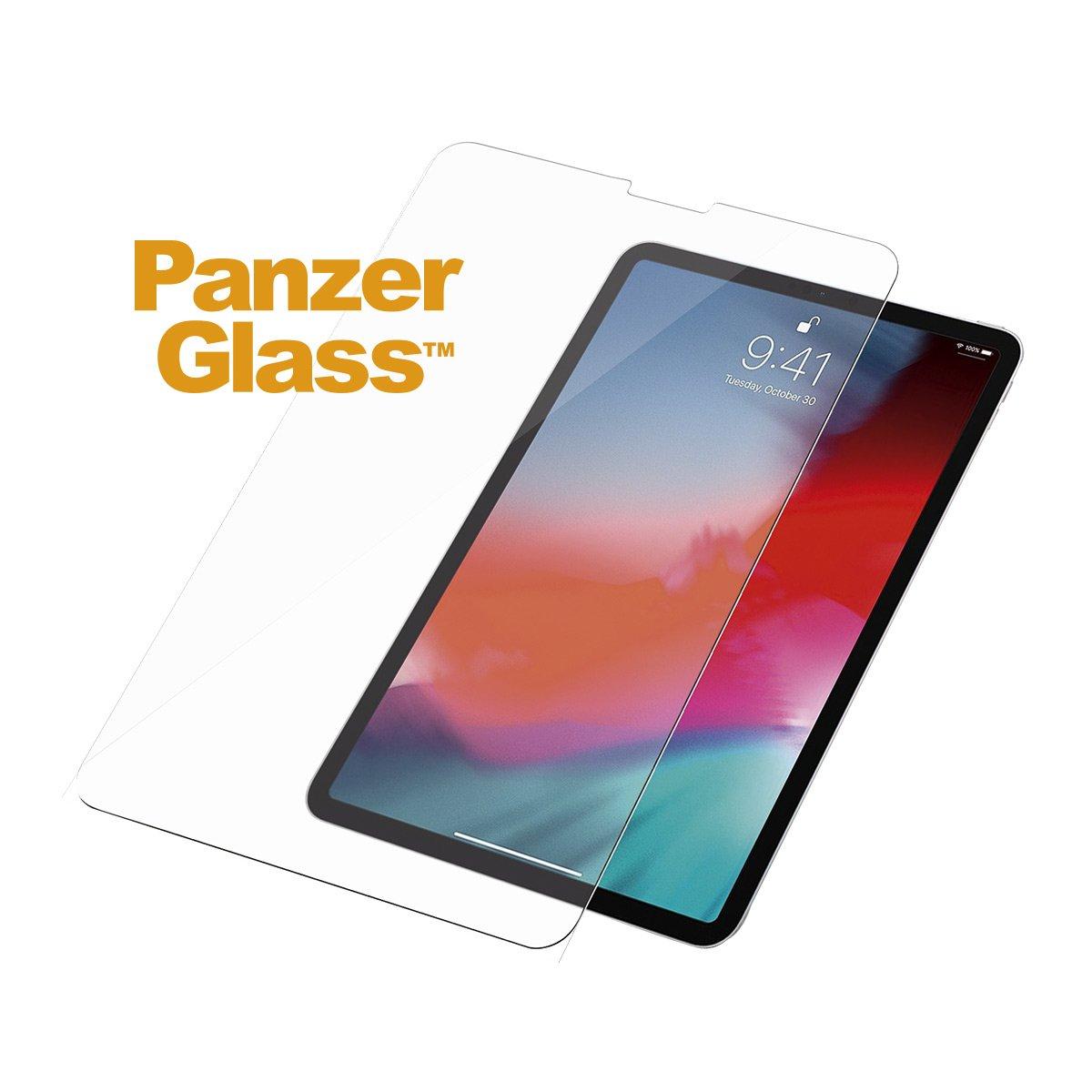 PanzerGlass iPad Pro 11 耐衝擊玻璃保貼