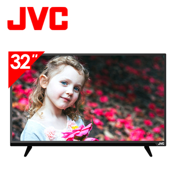 JVC 32型HD液晶顯示器 32B