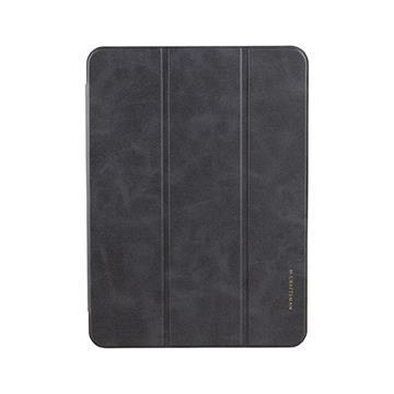 M.CRAFTSMAN iPad Pro 11極輕薄保護套-黑