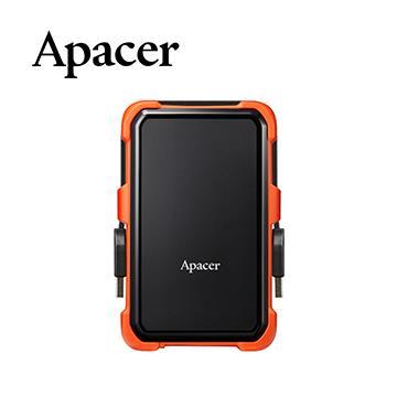 【1TB】Apacer 2.5吋 軍規行動硬碟(AC630)