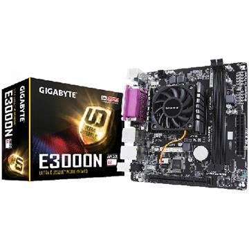 技嘉 GA-E3000N 主機板