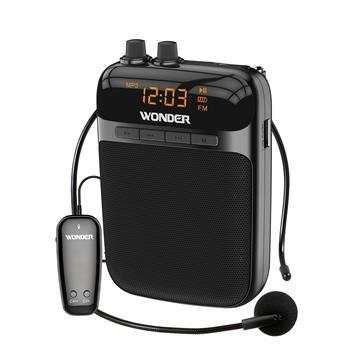 WONDER 充電式教學擴音機