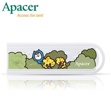 Apacer Nings 16G造型碟