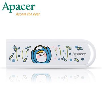 Apacer Nings 32G造型碟