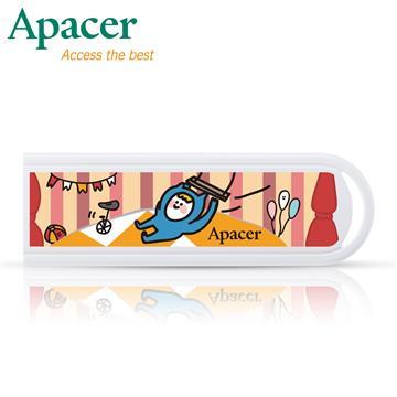 Apacer Nings 64G造型碟