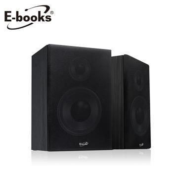 E-books D29強效低音2.0聲道多媒體音箱