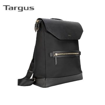 Targus Newport 15吋 2合1後背包-時尚黑
