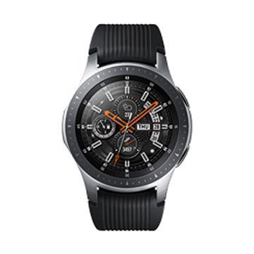 SAMSUNG Galaxy Watch LTE版 46mm-星燦銀