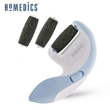 美國 HOMEDICS 電動去腳皮/硬皮機 PED-1200-EU 藍色