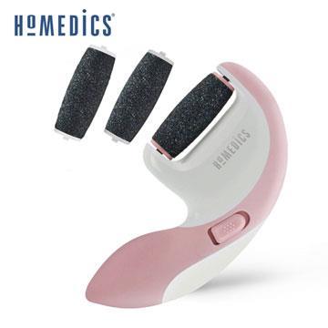美國 HOMEDICS 電動去腳皮/硬皮機 PED-1200 粉色