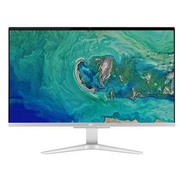 【福利品】【AiO】宏碁Acer N50 C27 27吋液晶電腦(i5-8250U/MX130/8GD4/256G+2T)