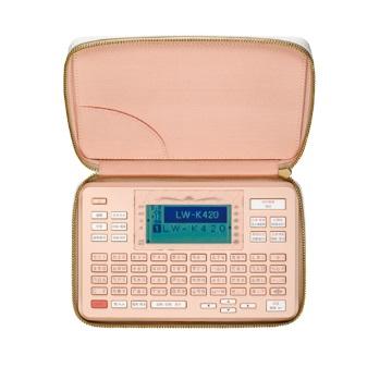 愛普生EPSON LW-K420 美妝標籤機