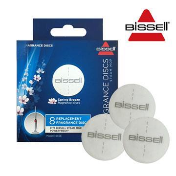 Bissell 清新芳香片(8入) 清新芳香片