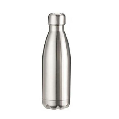 FJ 500ml不鏽鋼保溫瓶(原色)
