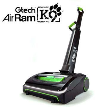 英國 Gtech 小綠 AirRam無線吸塵器