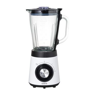 (福利品)聲寶SAMPO 1.5L 果汁機