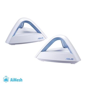 華碩 LYRA TRIO MESH Wi-Fi智能網路系統