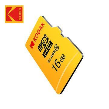 Kodak MicroSD C10 16G 記憶卡