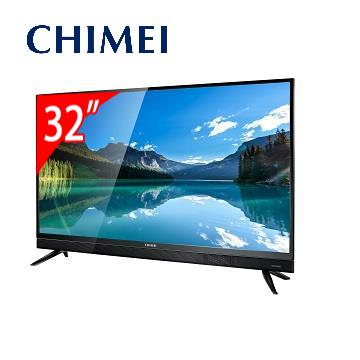 CHIMEI 32型HD低藍光顯示器