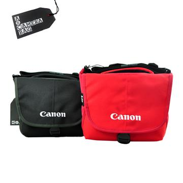 小野人xCanon聯名 五百萬相機側背包