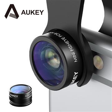 AUKEY 2合一手機鏡頭