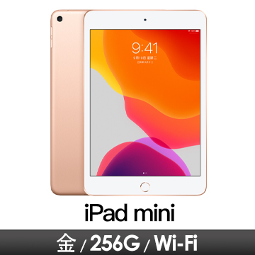 Apple iPad mini 5th Wi-Fi/256GB/金