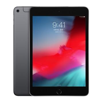 Apple iPad mini 5th Wi-Fi+LTE/256GB/太空灰