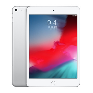 Apple iPad mini 5th Wi-Fi+LTE/256GB/銀