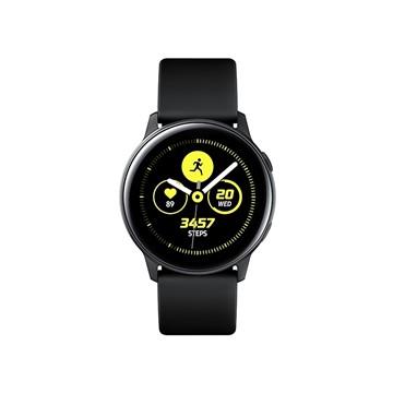 SAMSUNG Galaxy Watch Active藍牙版-午夜黑