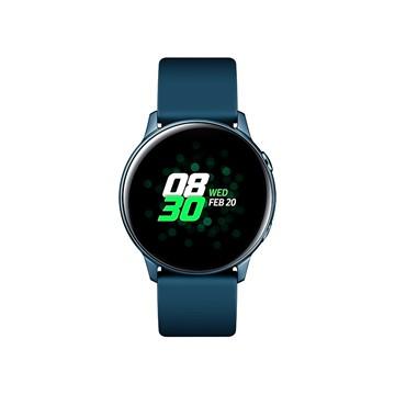 SAMSUNG Galaxy Watch Active藍牙版-湖水綠