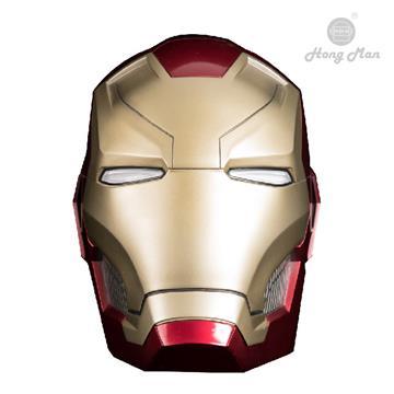 CAMINO鋼鐵人Mark46頭盔1:1藍牙揚聲器