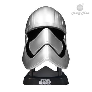 CAMINO星際大戰法斯瑪頭盔-迷你藍牙喇叭